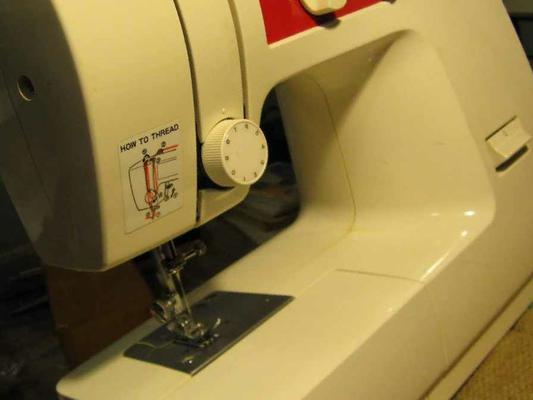 ремонт швейных машин в великом новгороде
