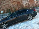 Mazda 6, 2013, б/у 37400 км.