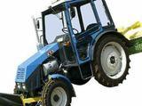 Новый Трактор хтз-3512-09