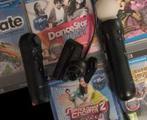 Move PS3+ навигатор+ камера+ игры