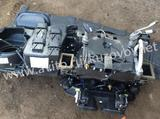 Корпус печки салона Mercedes-Benz R230 2001-2006
