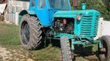 Трактор Юмз-5, бу