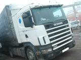 Scania R124 360 Год выпуска - 1999