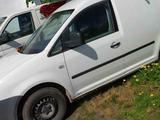 Volkswagen Caddy, 2008 гв, б/у 224900 км.